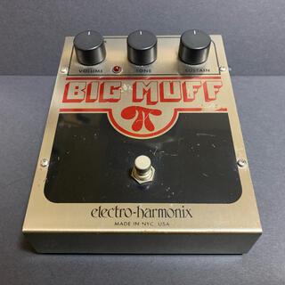 BigMuff(エフェクター)