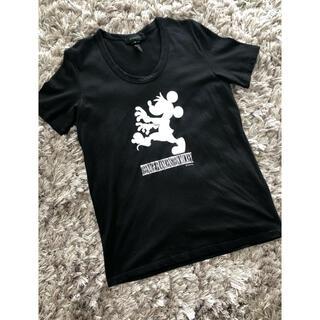 アダマイト(ADAMITE)のADAMITE DISNEY ディズニーコラボTシャツ(Tシャツ/カットソー(半袖/袖なし))