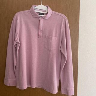 ポロシャツ 長袖(ポロシャツ)