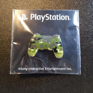 プレイステーション4(PlayStation4)のPlayStation4 コントローラーピンバッチ(その他)