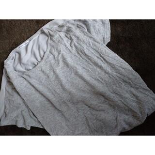 アルファベットアルファベット(Alphabet's Alphabet)のティシャツ(Tシャツ(半袖/袖なし))