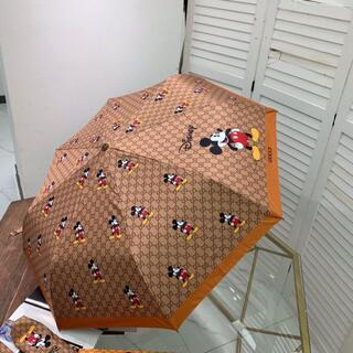 グッチ(Gucci)のGUCCI  ミッキーマウス 紫外線防ぐ(傘)