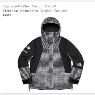 Supreme - シュプリーム×ノースフェイス Mサイズ マウンテンライトジャケット