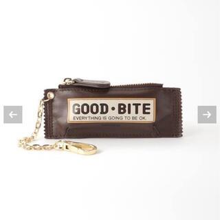DEUXIEME CLASSE - GOOD GRIEF/グッド グリーフ GOOD BITE MINI CASE