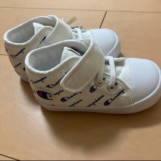 チャンピオン(Champion)のチャンピオン スニーカー 靴 シューズ 14.5cm(スニーカー)
