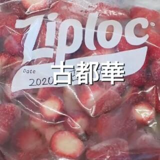 ひとみ様専用 冷凍イチゴ 古都華2キロ(フルーツ)