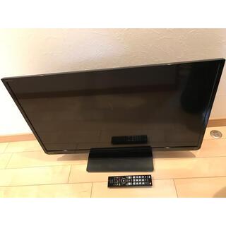 トウシバ(東芝)の東芝 REGZA 32s7 32型 液晶テレビ(テレビ)