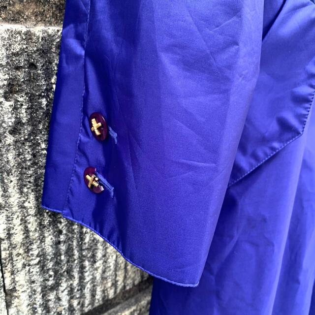 Grimoire(グリモワール)の90's Vintage Back pleats trench coat レディースのジャケット/アウター(トレンチコート)の商品写真