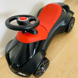 ビーエムダブリュー(BMW)のBMW ベビーレーサー 乗用玩具(手押し車/カタカタ)