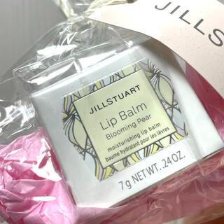 JILLSTUART - JILLSTUART ジルスチュアート リップバーム ブルーミングペアー