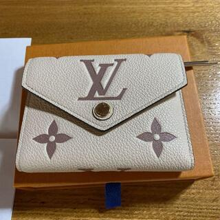 LOUIS VUITTON - ルイヴィトン 折り財布