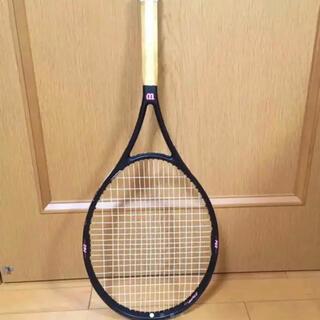 ウィルソン(wilson)のテニスラケット 硬式 ウイルソン(ラケット)
