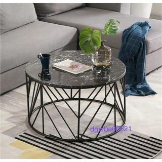 ガラスローテーブル ダイニングテーブル ミニテーブル センターテーブル(ローテーブル)