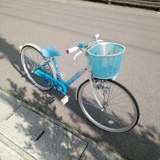 ブリヂストン(BRIDGESTONE)のBRIDGESTONE Ecopal自転車  26インチ(自転車)