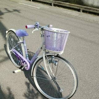 ブリヂストン(BRIDGESTONE)のBRIDGESTONE Ecopal自転車26インチ(自転車)