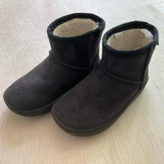 フタフタ(futafuta)のfutafuta wotarproof 防水 ブーツ サイズ15,0cm(長靴/レインシューズ)