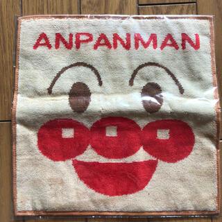 アンパンマン(アンパンマン)のアンパン ハンドタオル 限定品(ハンカチ)