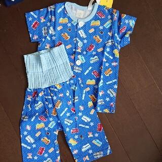 シマムラ(しまむら)の新品  半袖パジャマ(パジャマ)