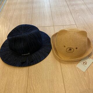 コンビミニ(Combi mini)のコンビミニAmpersand帽子(帽子)