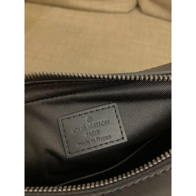 LOUIS VUITTON(ルイヴィトン)のルイヴィトン トリオメッセンジャー N50017 メンズのバッグ(メッセンジャーバッグ)の商品写真