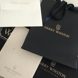 ハリーウィンストン(HARRY WINSTON)のハリーウィンストン セット/ウェルカムスペース(ショップ袋)