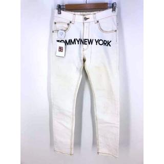 トミー(TOMMY)のTOMMY(トミー) PRINTED PANT メンズ パンツ デニム(デニム/ジーンズ)