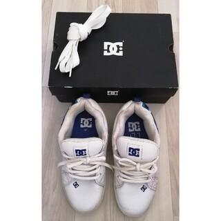 ディーシーシューズ(DC SHOES)の定価11340円 DCシューズ シューズ スニーカー レディースシューズ 靴(スニーカー)