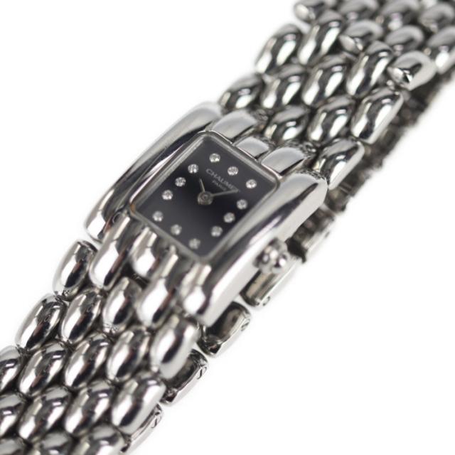 CHAUMET(ショーメ)のChaumet ショーメ 腕時計 【本物保証】 レディースのファッション小物(腕時計)の商品写真