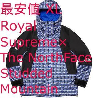 シュプリーム(Supreme)のSupreme Studded Mountain Light Jacket XL(マウンテンパーカー)