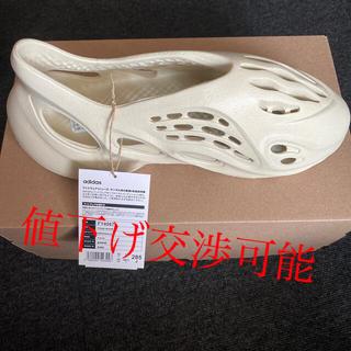 アディダス(adidas)のadidas アディダスYZY FOAM RUNNER サンダル(スニーカー)