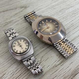 RADO - 大幅値下げ!⭐︎★ラドー 2点セット 腕時計 ジャンク