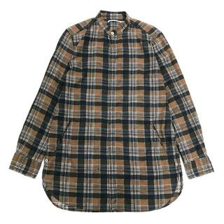 nonnative - nonnative DOCTOR LONG SHIRT ロングシャツ 1