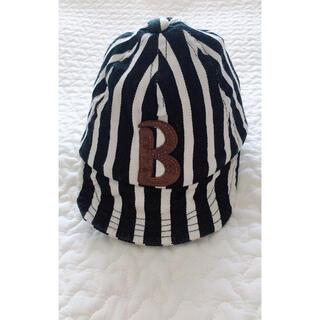 マーキーズ(MARKEY'S)のマーキーズ キャップ 帽子 46〜48cm(帽子)