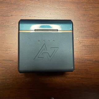 アヴォイド(Avoid)のTE-D01d mk2NV とGLIDiC Sound Air TW-7000(ヘッドフォン/イヤフォン)