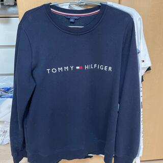 TOMMY HILFIGER - トミーフィルフィガー