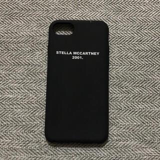 ステラマッカートニー(Stella McCartney)のステラマッカートニー   iPhone8 ケース(iPhoneケース)