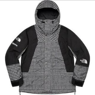 シュプリーム(Supreme)の送込 XL Supreme Studded Mountain Jacket ③(マウンテンパーカー)