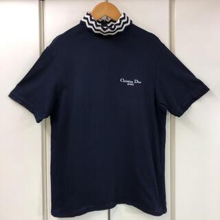 クリスチャンディオール(Christian Dior)のChristian Dior SPORTS ヴィンテージ ポロシャツ(M)(ポロシャツ)