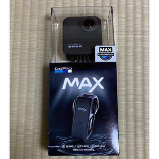 ゴープロ(GoPro)の【るぅ様専用】【国内正規品】新品・未開封品 GoPro MAX(コンパクトデジタルカメラ)