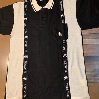 シーケーカルバンクライン(ck Calvin Klein)のckカルバンクラインスポーツメンズポロ(ポロシャツ)