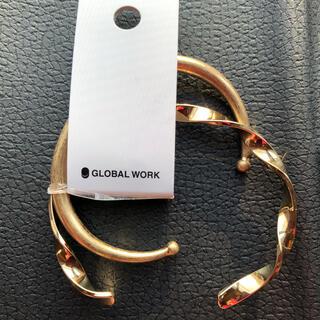 グローバルワーク(GLOBAL WORK)のブレスレット グローバルワーク バングル(ブレスレット/バングル)