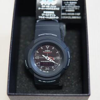 ジーショック(G-SHOCK)の【新品未使用】AWG-M520-1AJF 電波ソーラー(腕時計(アナログ))
