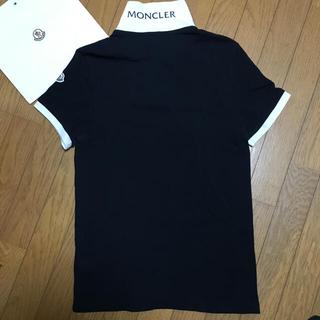 MONCLER - 【美品】モンクレール ポロシャツ M  国内正規品