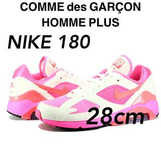 コムデギャルソンオムプリュス(COMME des GARCONS HOMME PLUS)のNike/COMME des GARÇON Homme PLUS 180 28(スニーカー)