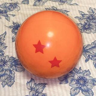 ドラゴンボール(ドラゴンボール)の最終値下げ ドラゴンボール 貯金箱 二星球(キャラクターグッズ)