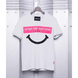 エイケイエム(AKM)のダボロ  スマイル TEE daboro(Tシャツ/カットソー(半袖/袖なし))