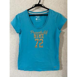 ナイキ(NIKE)の【 美品 】NIKETシャツ(Tシャツ(半袖/袖なし))