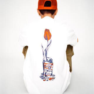 アフターベース(AFTERBASE)のWasted youth x thisisneverthat XL(Tシャツ/カットソー(半袖/袖なし))