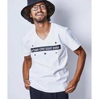 エイケイエム(AKM)のダボロ  Tシャツ daboro(Tシャツ/カットソー(半袖/袖なし))