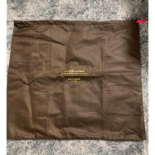 ケイトスペードニューヨーク(kate spade new york)のケイトスペードニューヨーク 保存袋(ショップ袋)
